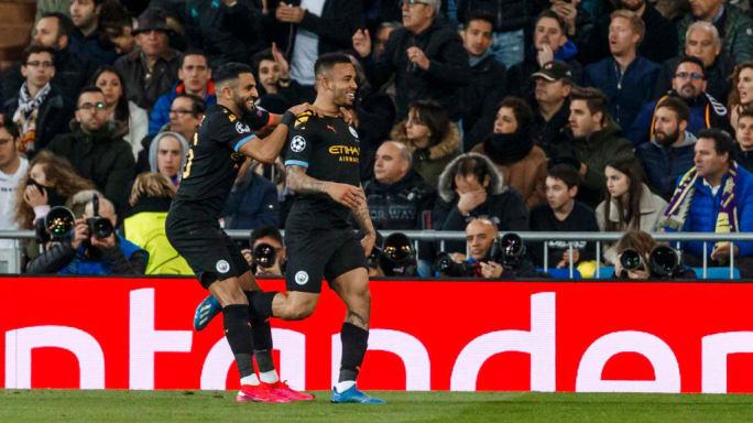 5 motivos para acreditar que o Manchester City é favorito contra o Real Madrid - 3