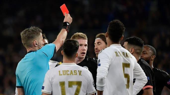 5 motivos para acreditar que o Manchester City é favorito contra o Real Madrid - 4