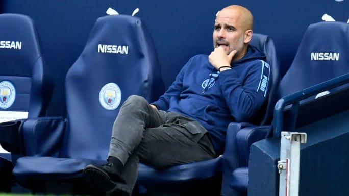 5 motivos para acreditar que o Manchester City é favorito contra o Real Madrid - 6