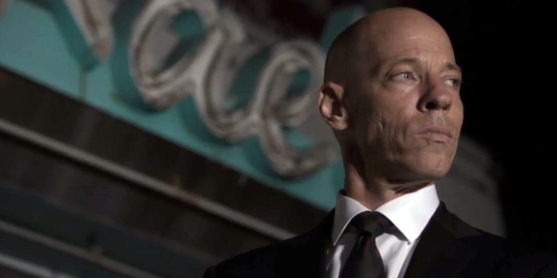 Agents of SHIELD: [SPOILER] morre e dá terrível aviso para a equipe - 1