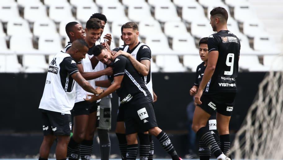 Alívio: Botafogo anuncia novo patrocinador para sequência de 2020; veja termos - 1