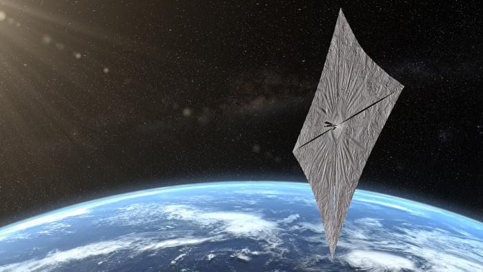 Após 1 ano em órbita, LightSail 2 terá nova missão para otimizar navegação solar - 1