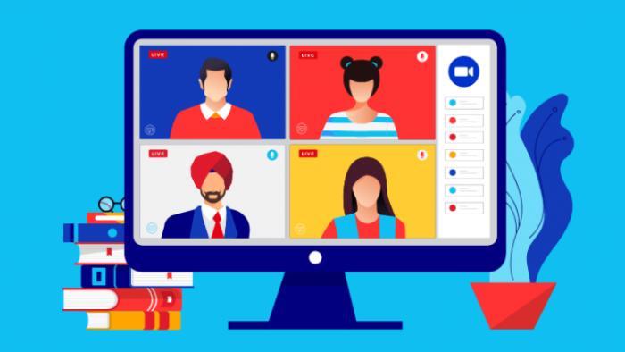 App de videoconferências indiano JioMeet passa de 100 mil downloads em 24 horas - 1