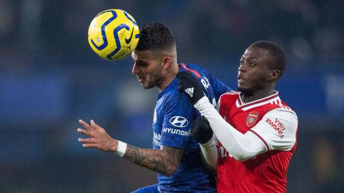 Arsenal x Chelsea | Onde assistir, prováveis escalações, horário e local; dupla tem baixas para a decisão - 2