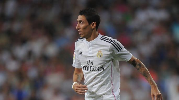 As 10 maiores vendas da história do Real Madrid - 10