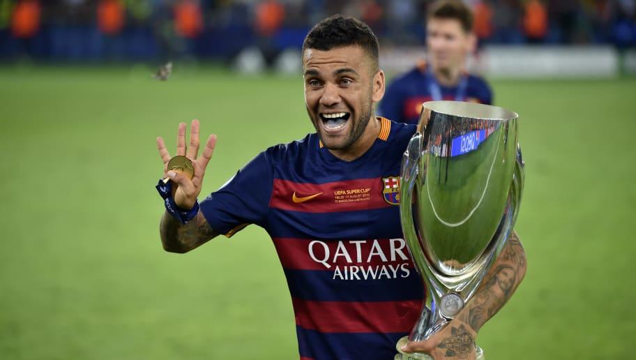 As 5 melhores contratações do Barcelona no século XXI - 1