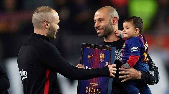 As 5 melhores contratações do Barcelona no século XXI - 4