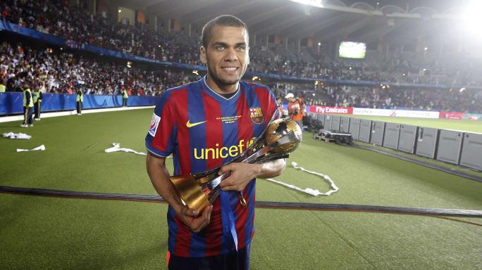 As 5 melhores contratações do Barcelona no século XXI - 5