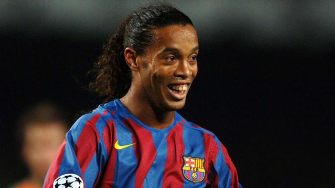 As 5 melhores contratações do Barcelona no século XXI - 6