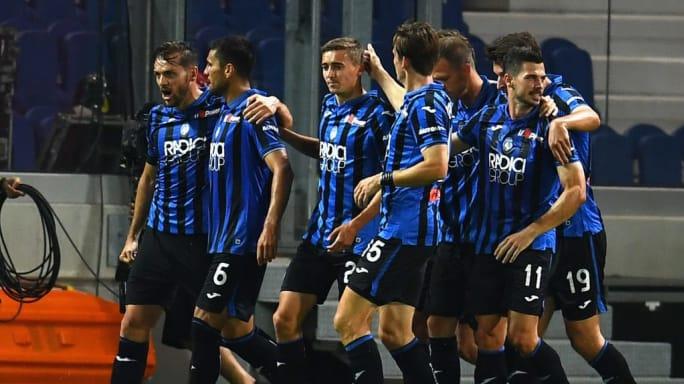 Atalanta x Napoli   Onde acompanhar, prováveis escalações, horário e local; Jogo 'quente' com poucas ausências - 3