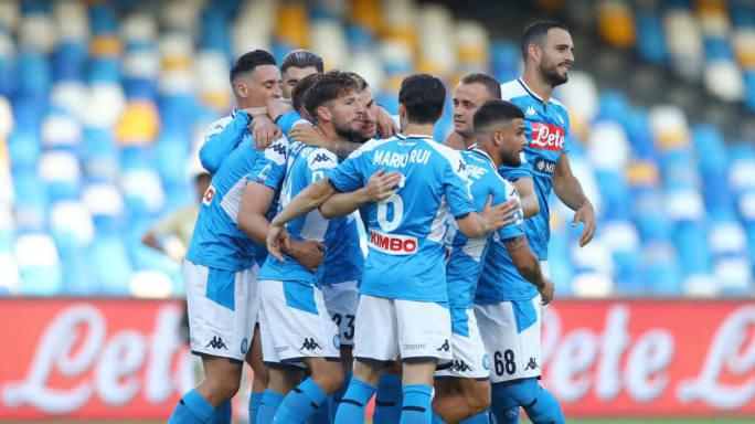 Atalanta x Napoli   Onde acompanhar, prováveis escalações, horário e local; Jogo 'quente' com poucas ausências - 4