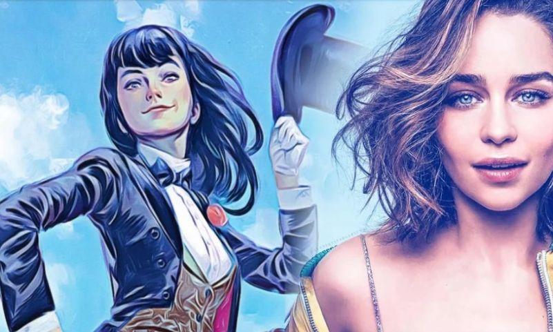 Atriz de Game of Thrones será a nova heroína da DC, diz site - 1