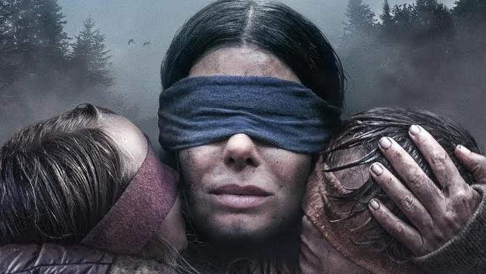Autor de Bird Box confirma que a Netflix fará adaptação da sequência literária - 1
