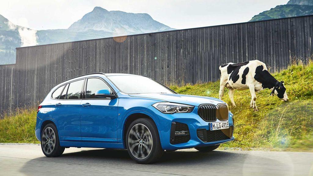 BMW promete versões 100% elétricas do Série 5, Série 7 e X1 - 2