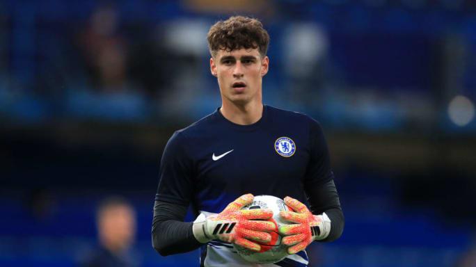 Chelsea inicia buscas por goleiro e mira titular de rival da Premier League - 3