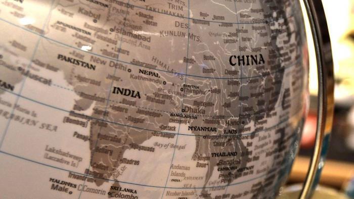 China diz que bloqueio de apps pela Índia é