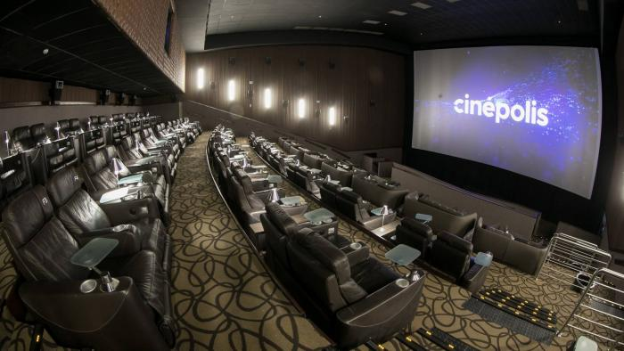 Cinépolis firma parceria ao reabrir salas de cinema na América Latina - 1