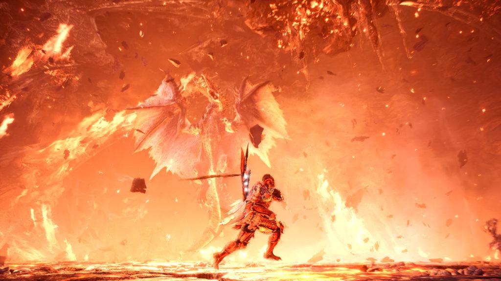 Confira as novidades que chegam dia 8 de julho em Monster Hunter World: Iceborne - 1