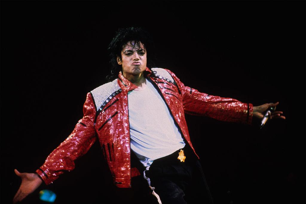 Conheça o polêmico filme secreto de Michael Jackson - 1