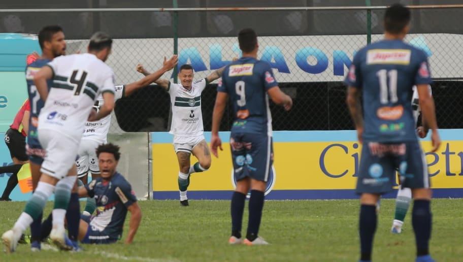 Coritiba x Cianorte | Onde assistir, prováveis escalações, horário e local; semifinal do Campeonato Paranaense - 1