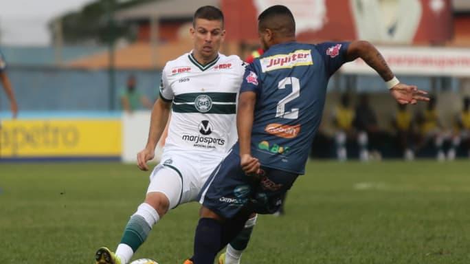Coritiba x Cianorte | Onde assistir, prováveis escalações, horário e local; semifinal do Campeonato Paranaense - 4
