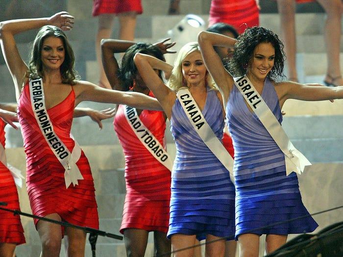 De miss a Mulher-Maravilha: Gal Gadot choca com incrível transformação - 3