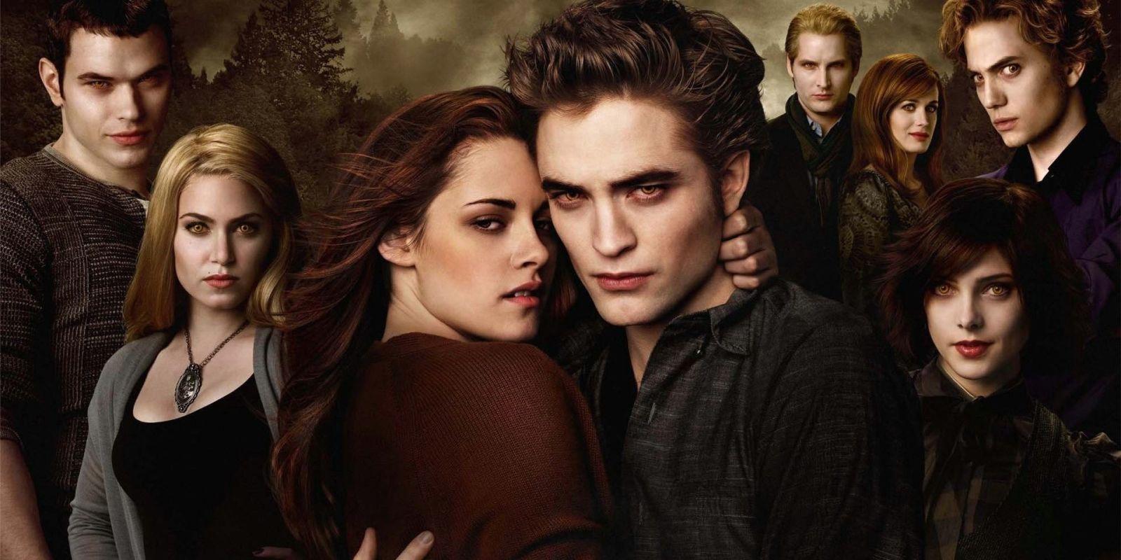 Diretora comenta sobre novo Crepúsculo com Robert Pattinson e Kristen Stewart - 1