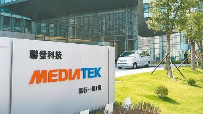 EUA teriam pressionado MediaTek para reduzir vendas de chips à Huawei, diz site - 1