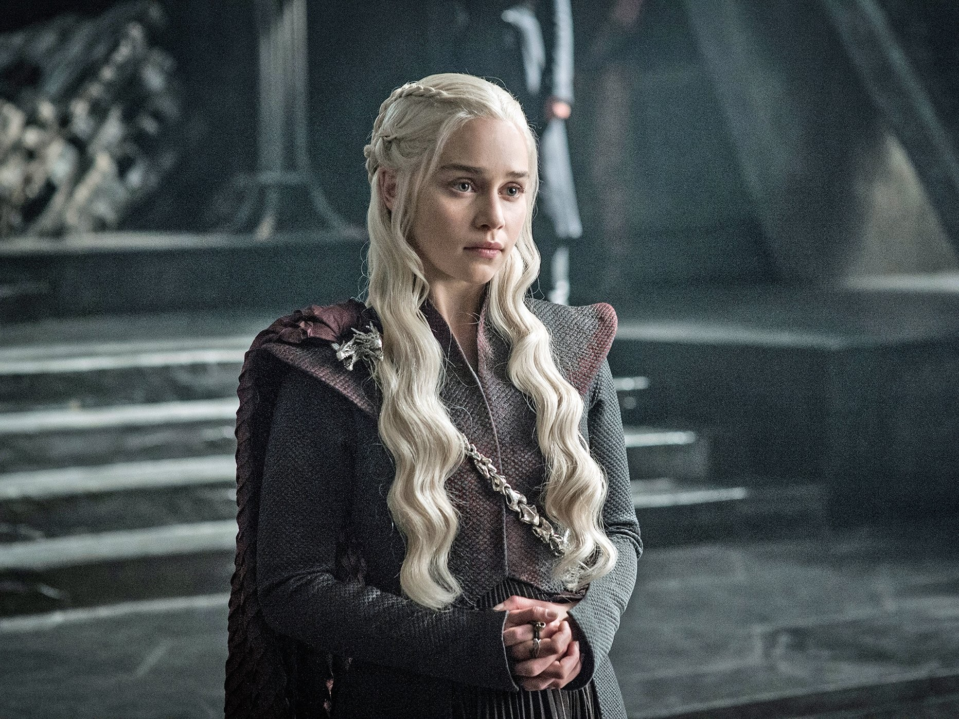 Game of Thrones ou Breaking Bad? Pesquisa revela melhor série do século - 1