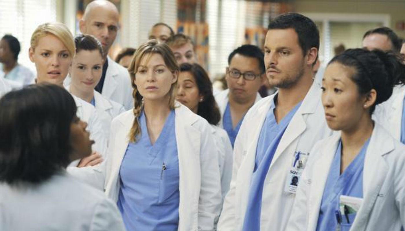 Grey's Anatomy: Detalhe que confunde fãs é enfim explicado - 1