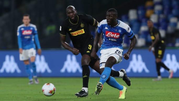 Inter de Milão x Napoli | Onde assistir, prováveis escalações, horário e local; Azzurro pode ter reforços - 5