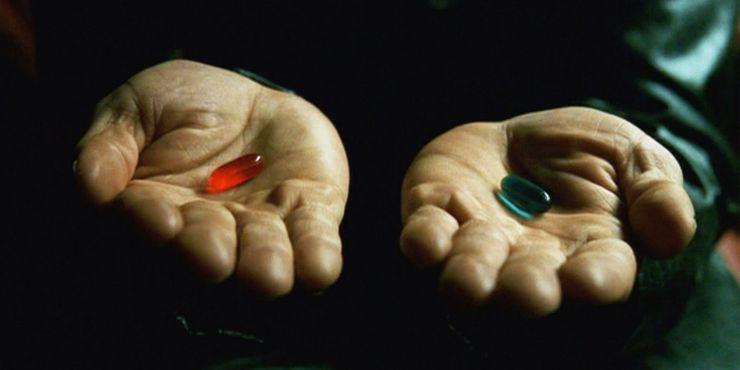 Matrix 4: Teoria explica como Neo de Keanu Reeves está vivo - 1