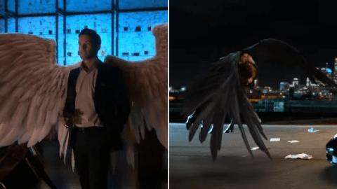 Morte, romance e mais: Veja o que Netflix entrega sobre Lucifer em trailer - 1