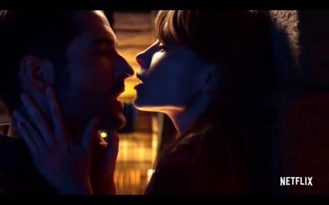 Morte, romance e mais: Veja o que Netflix entrega sobre Lucifer em trailer - 6