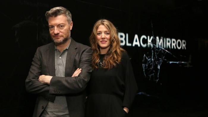 O que os criadores de Black Mirror fizerem nos próximos 5 anos será da Netflix - 1