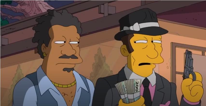 Os Simpsons acerta previsão sobre o Brasil e fãs piram; confira - 2