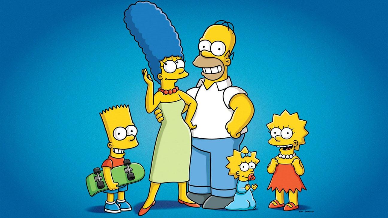Os Simpsons está no universo Marvel; veja a prova - 1