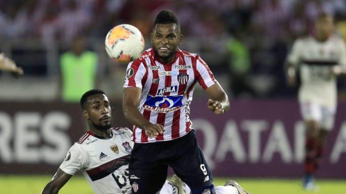 Palmeiras planeja repetir 'enredo de sucesso' de Arthur Cabral com mais um de seus atacantes - 2
