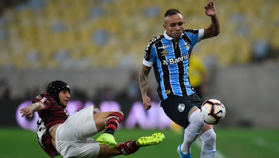 Preocupação com o futuro? Renato se pronuncia sobre maior jejum de Everton com a camisa do Grêmio - 1