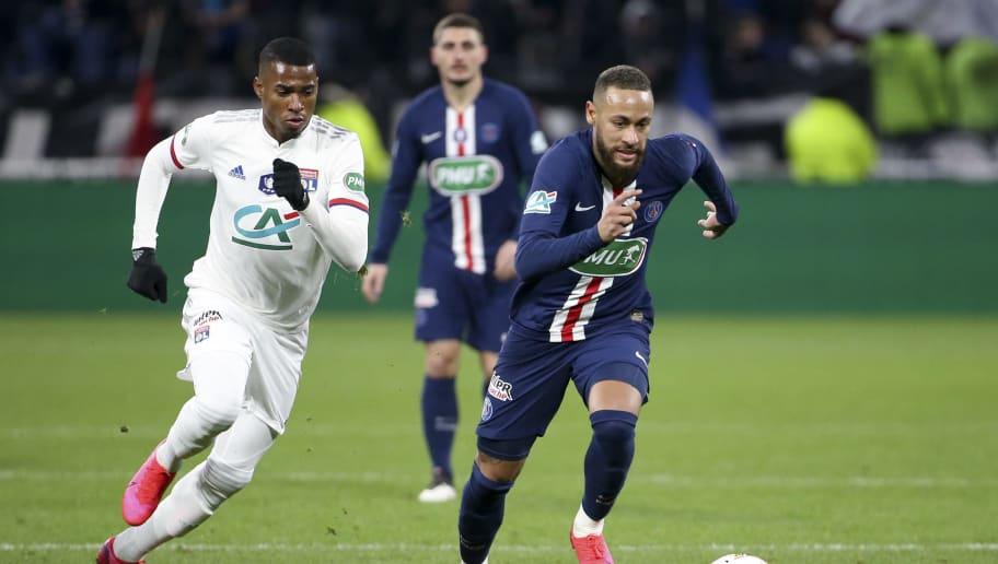 PSG x Lyon | Onde assistir, prováveis escalações, horário e local; Vale taça na França! - 1