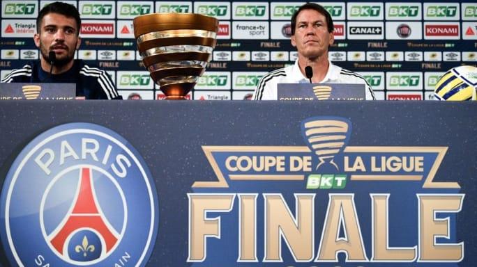 PSG x Lyon | Onde assistir, prováveis escalações, horário e local; Vale taça na França! - 2