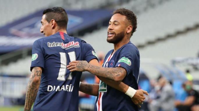 PSG x Lyon | Onde assistir, prováveis escalações, horário e local; Vale taça na França! - 3