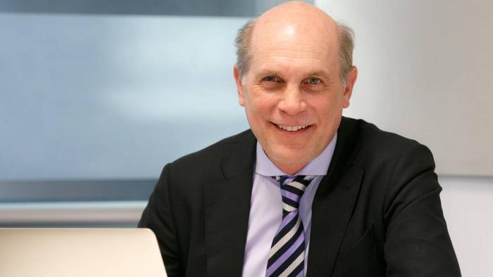 Rafael Steinhauser deixa a presidência da Qualcomm na AL - 1
