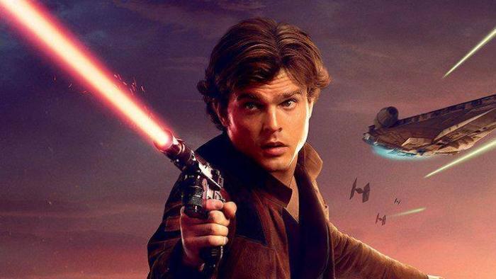 Ron Howard descarta planos de sequência de Han Solo: Uma História Star Wars - 1