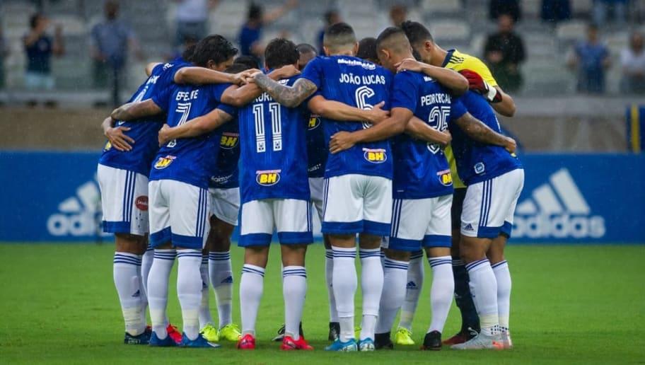 Saiba o que o Cruzeiro precisa para se classificar para as semifinais do Mineiro - 1