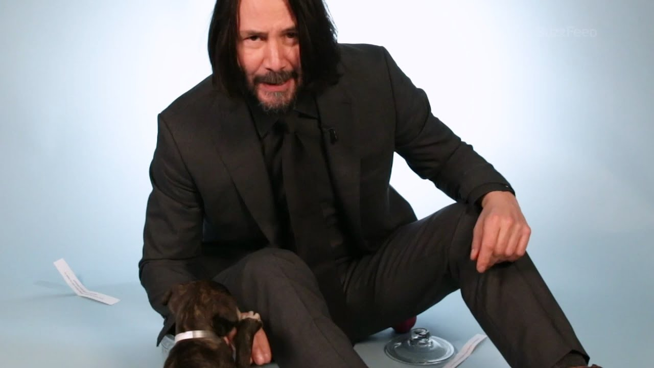 Salário de Keanu Reeves em Matrix impressiona fãs; veja os valores - 1