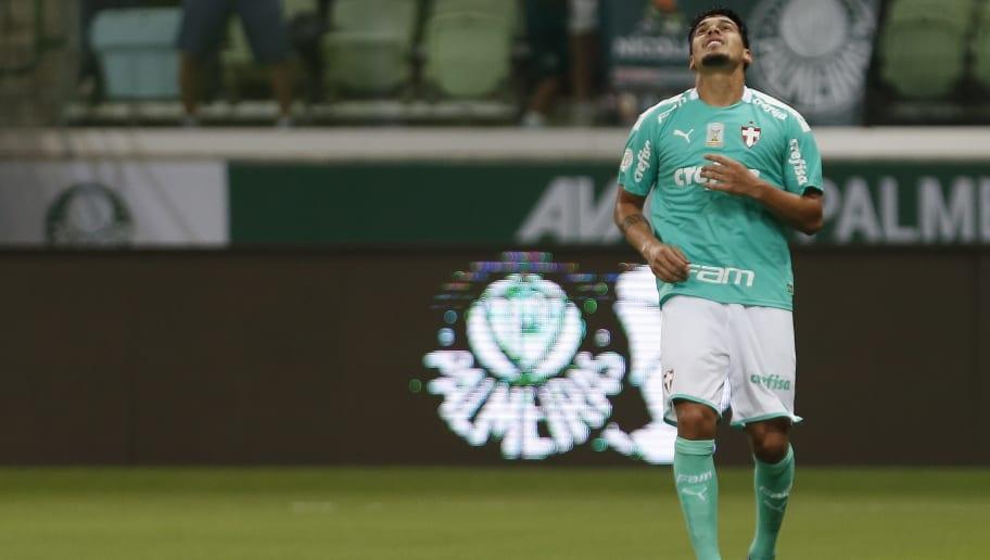 Sem acordo, zagueiro cogita deixar o Palmeiras - 1