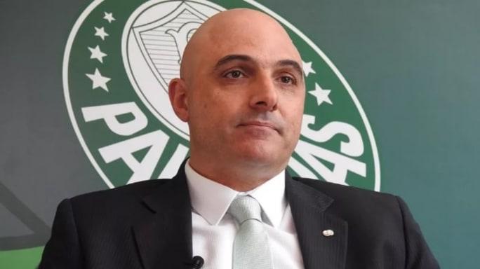 Sem acordo, zagueiro cogita deixar o Palmeiras - 2