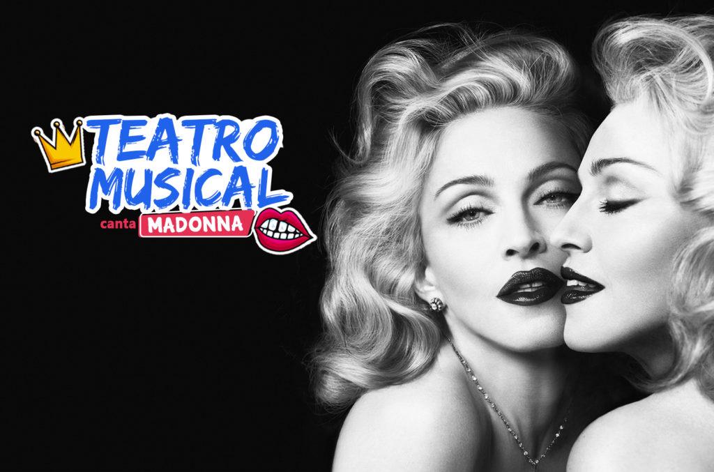 Teatro musical celebra, com antecedência, 40 anos de trajetória artística de Madonna - 1