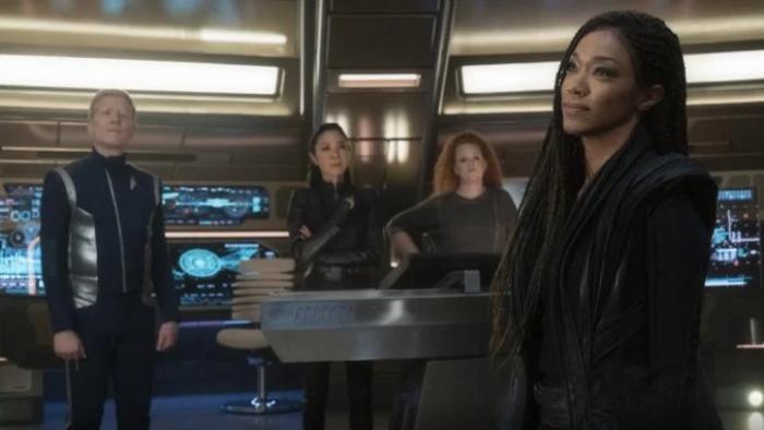 Temporada 3 de Star Trek Discovery ganha data de estreia - 1